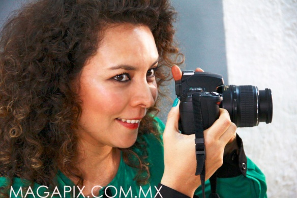 Gaby Fotografa Magapix